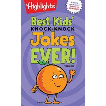 Best kids' knock-knock jokes ever!