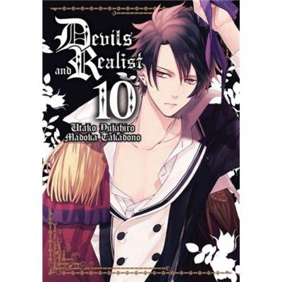 Devils & Realist Vol 10