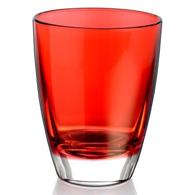 Chope Basse Alpi Couleur Rouge 29 Cl