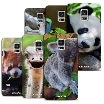 coque galaxy s5 animaux