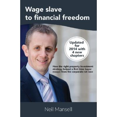 Wage Slave to Financial Freedom: How the Right Property Investment Strategy Helped a First Time Buyer Escape the Corporate Rat Race