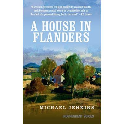A House in Flanders - [Livre en VO]