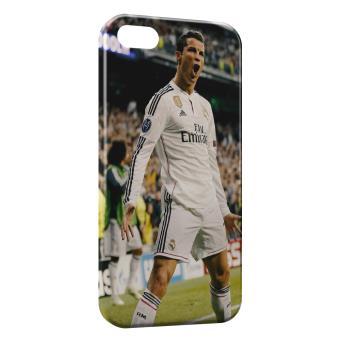 coque iphone 5 ronaldo
