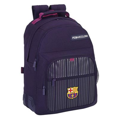 Barca à double Backpack Navy