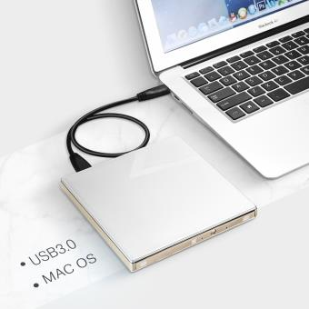 alpexe graveur lecteur externe cd dvd rw lecteur optique usb 3 0 pour apple macbook macbook. Black Bedroom Furniture Sets. Home Design Ideas