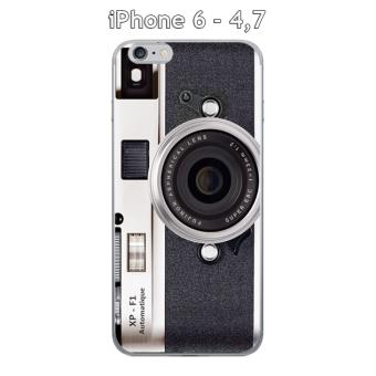 coque iphone 7 camera