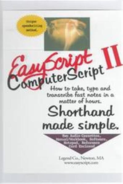 Easyscript/Computerscript II