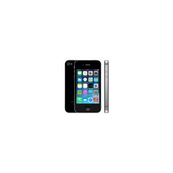 apple iphone 4s reconditionn 16 go t l phone portable basique achat prix fnac. Black Bedroom Furniture Sets. Home Design Ideas