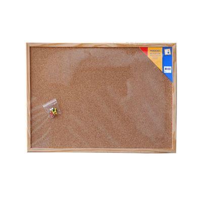 SOHO Babillard naturel 40x60cm
