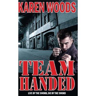 Team Handed (Paperback)