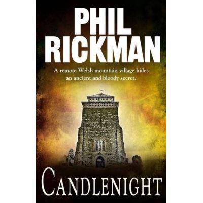 Candlenight Phil Rickman