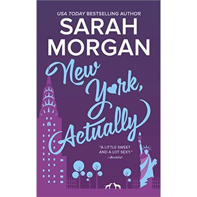 New York, Actually: A Romance Novel