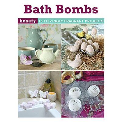 Bath Bombs - [Livre en VO]