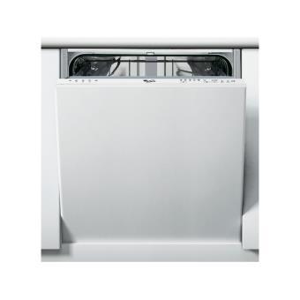 lave vaisselle tout integrable 60 cm whirlpool adg 8773 a