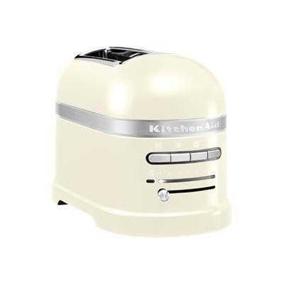 Grille-pain KitchenAid Artisan 5KMT2204EAC Crème