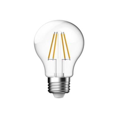 Ampoules à économie d'énergie GP LED FILAMENT CLASSIC E27 4W-40W