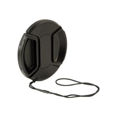 Kaiser Snap-On Lens Cap - capuchon pour objectif
