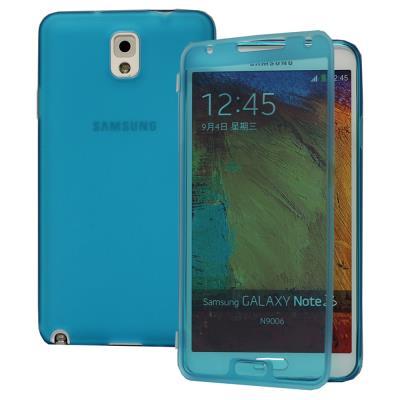 coque portable gel rabat samsung galaxy note 3