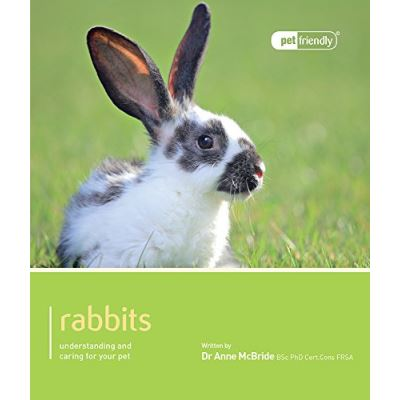 Rabbits - Pet Friendly: Understanding and Caring for Your Pet