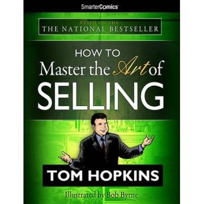 How to Master the Art of Selling from SmarterComics - [Version Originale]