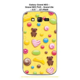 Coque Samsung Galaxy Grand NEO - Grand NEO PLUS - Grand Lite - 5.01