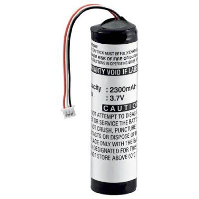 1aTTack 7485918 Batterie de rechange pour GPS TomTom Go 300400500510600 2300 mAh Import Allemagne