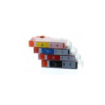 Pack Compatible Hp 364 Xl Pour Photosmart 5520 Pack De Cartouches Achat Prix Fnac