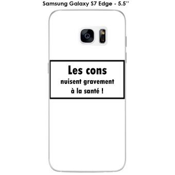 coque samsung galaxy edge s7
