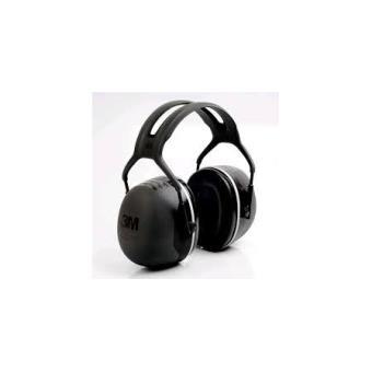 3m casque anti bruit casque peltor x5 quipement et. Black Bedroom Furniture Sets. Home Design Ideas