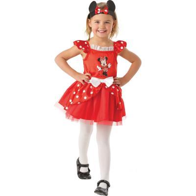 Déguisement Minnie Disney? enfant pour fille 2 à 3 ans