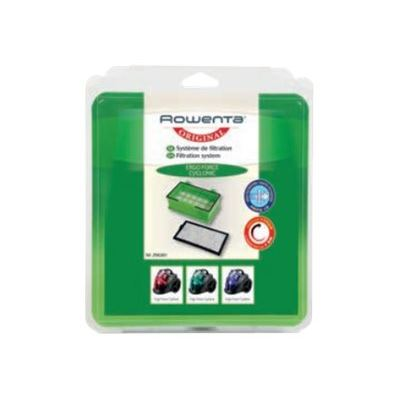 Rowenta Ergo Force Cyclonic ZR 902601 - kit de filtres