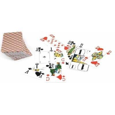 France Cartes - Jeu de Tarot - Gamme Optic - 78 cartes
