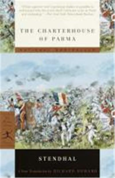 The Charterhouse of Parma, Modern Library Classics