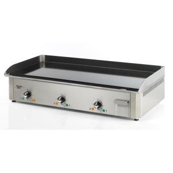 roller grill plancha electrique professionnelle 3 feux. Black Bedroom Furniture Sets. Home Design Ideas