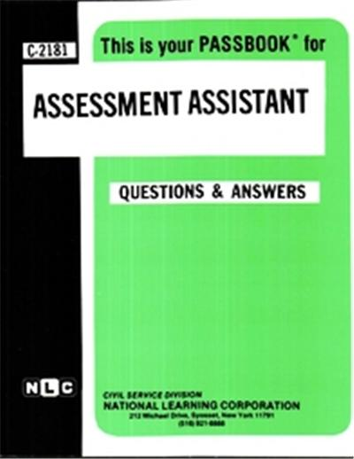 Assessment Assistant