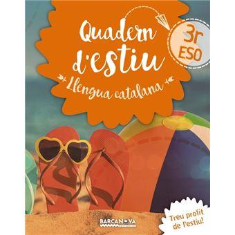 Llengua catalana 3 eso quadern esti