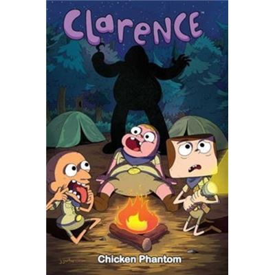 Clarence Ogn: Chicken Phantom