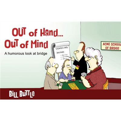 Out Of Hand... Out Of Mind (Paperback)