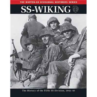 Ss Wiking (Waffen Ss Divisional Histories) (The Waffen Ss Divisional Histories Series) (Paperback)