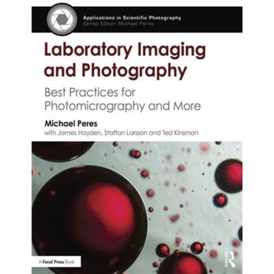 Laboratory Imaging Photography