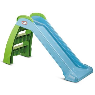 Little Tikes - First Slide - Premier Toboggan - Bleu/Vert