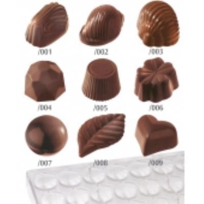 Moule chocolat \