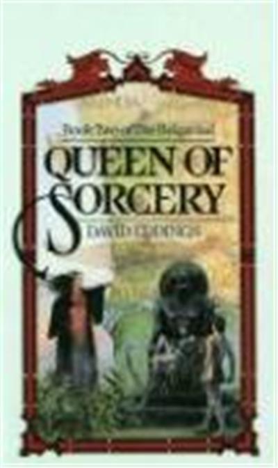 Queen of Sorcery, The Belgariad