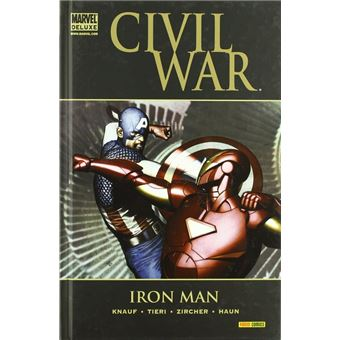 Iron man-civil war-marvel deluxe