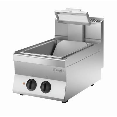Chauffe-frites électrique 1/1GN prof.650