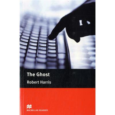 Macmillan Readers Upper Intermediate: The Ghost (Paperback)