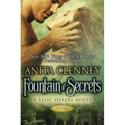 Fountain of Secrets (The Relic Seekers) - [Livre en VO]