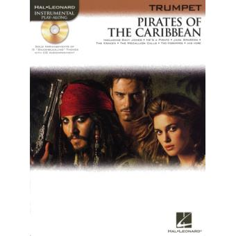 Klaus Badelt - Pirates of the Caribbean (Trumpet) - Paperback - 2007