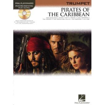 Klaus Badelt - Pirates of the Caribbean (Trumpet) - Paperback - 2007