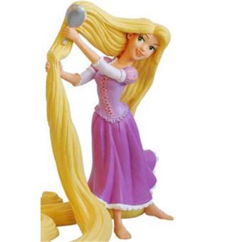 Raiponce figurine raiponce 12 cm petite figurine achat prix fnac - Raiponce petite ...